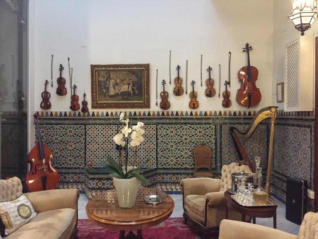 스페인여행04 아마데우스 호텔 (Hotel Amadeus)