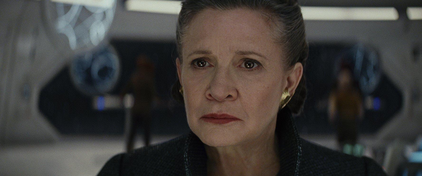(그 오래된) 미래와의 전쟁, 스타워즈: 라스트 제다이