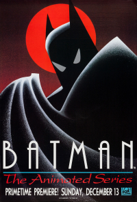 배트맨 TAS Batman The Animated Series (1992)