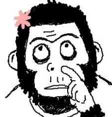 일본 만화가 자화상, 자캐 스레