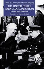 1944년,루스벨트의 반식민주의의 좌절?
