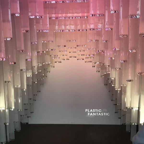 PLASTIC FANTASTIC: 빛ㆍ컬러ㆍ판타지