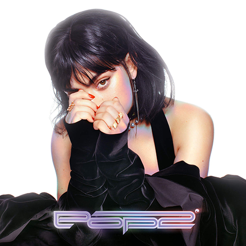 Charli XCX - Delicious (ft. TOMM¥ €A$H)