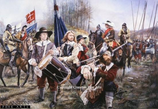 영국 내전의 기원 (15)-에필로그 및 참고문헌