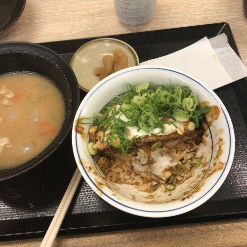 가고시마에서 먹은 것_2