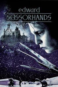 가위손 Edward Scissorhands (1990)