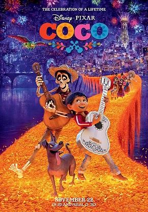 코코 IMAX - 의외로 흡사한 멕시코와 한국