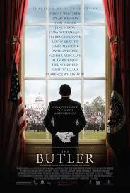 The butler [버틀러: 대통령의 집사]