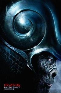 혹성 탈출 Planet of The Apes (2001)