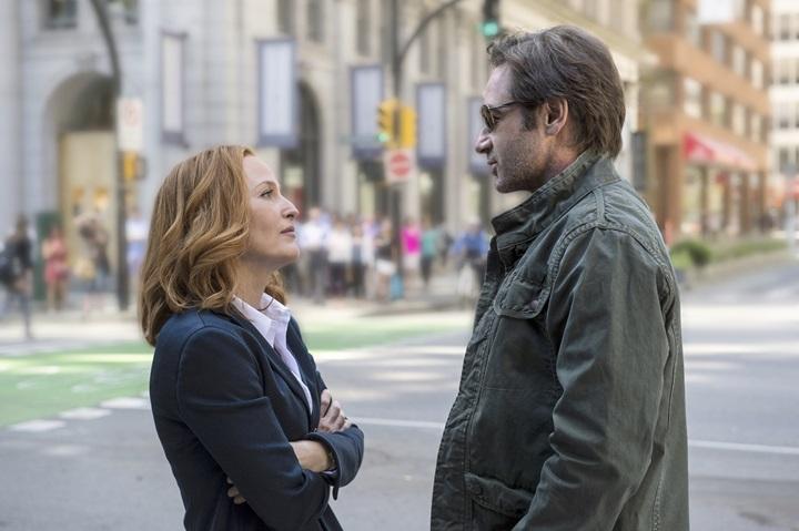2016)X 파일 시즌10,The X-Files