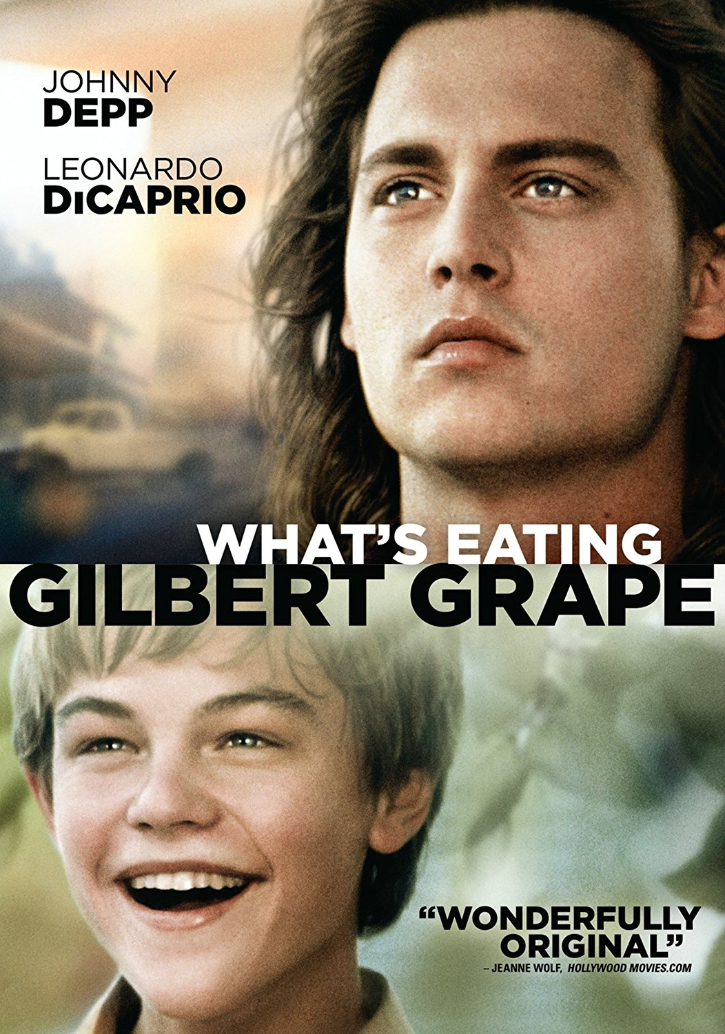 What's eating Gilbert Grape [길버트 그레이프]