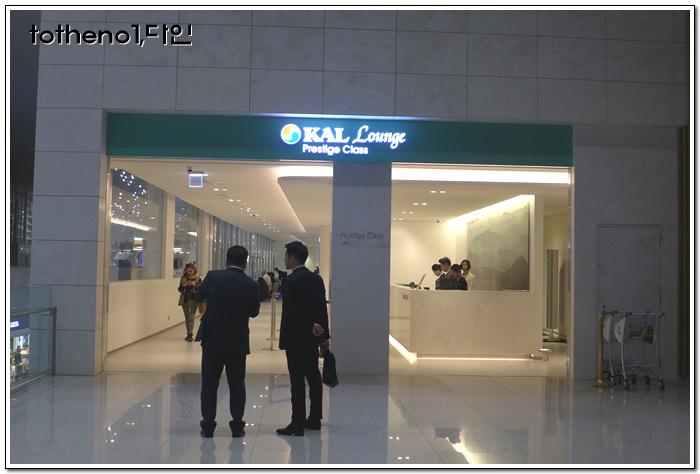 인천국제공항 제 2터미널(T2) 탐방기[2]