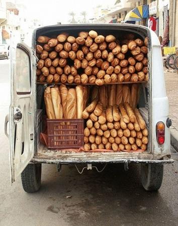 빵과 인생