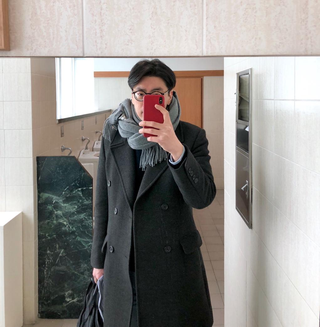 뚜비 코트