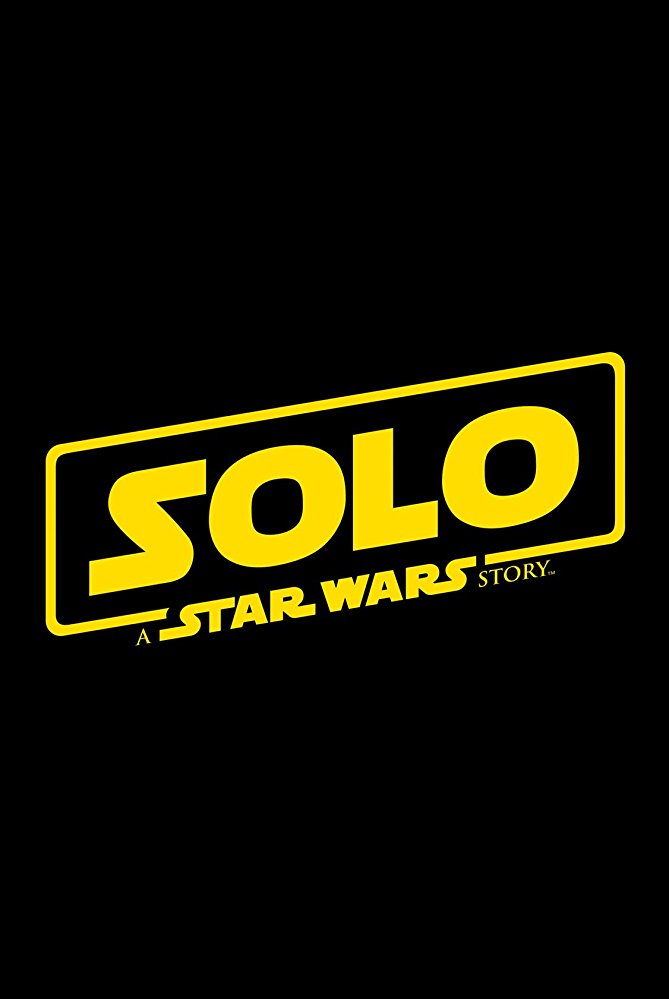"""Solo: A Star Wars Story"" 예고편입니다."