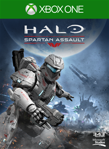 [xbone] Halo: Spartan Assault