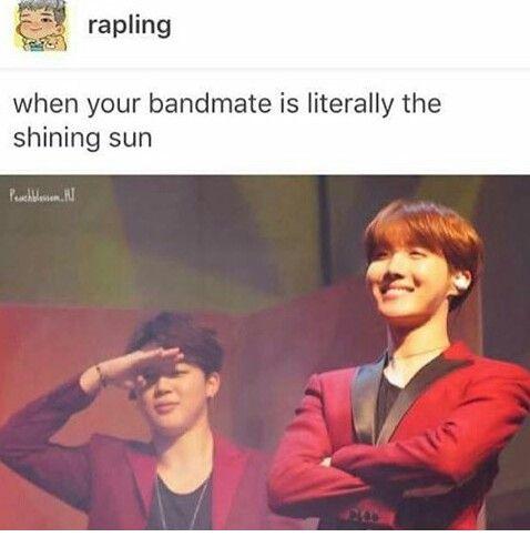 More BTS meme