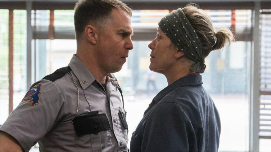 2018 BAFTA Award Winners