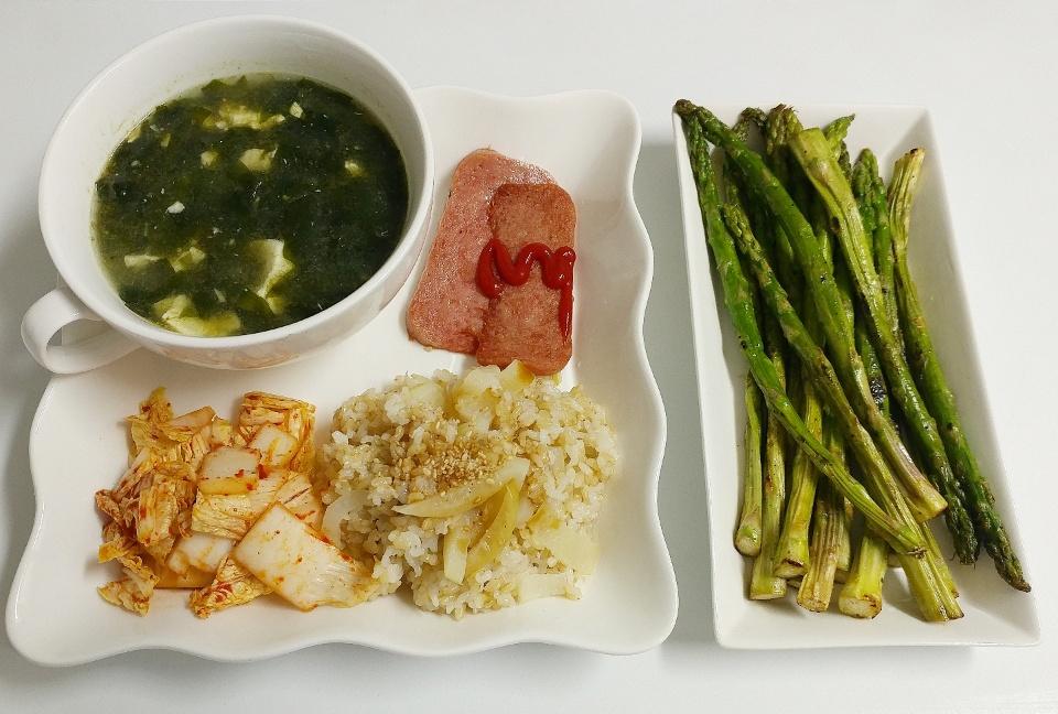 해먹은 집밥 몇가지