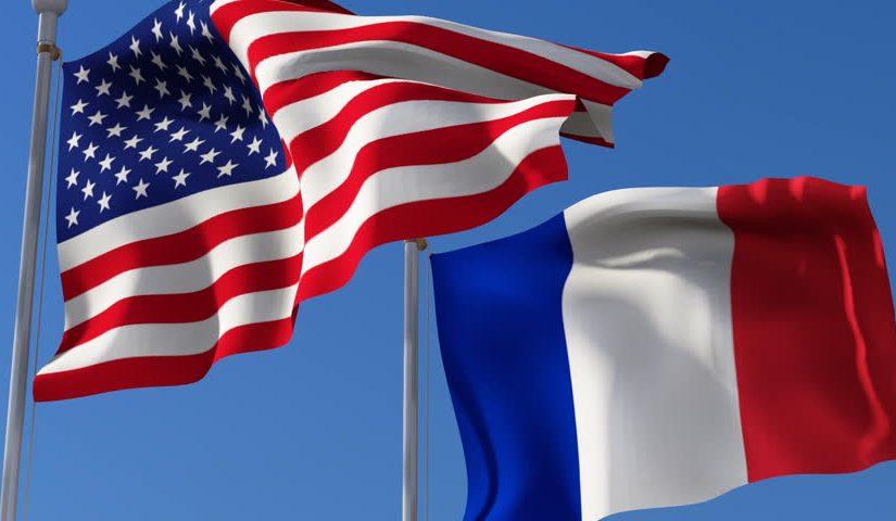 아이젠하워 시대의 미국-프랑스 관계?