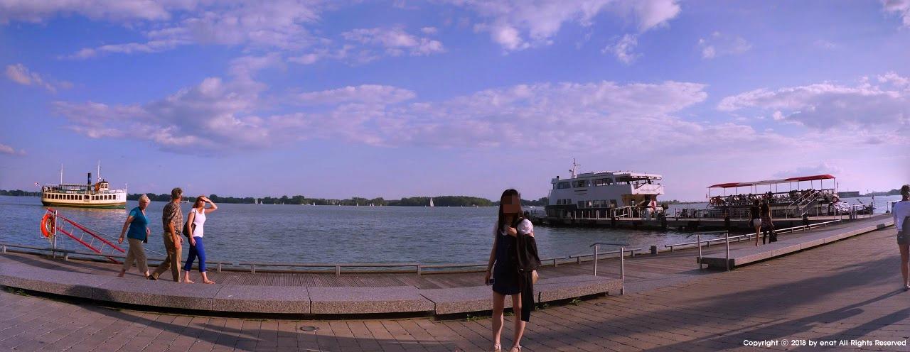구글포토가 만들어준 여행사진 파노라마