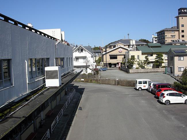 일본 우레시노 온천지구