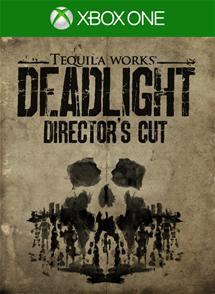 [xbone] Deadlight: Directors Cut