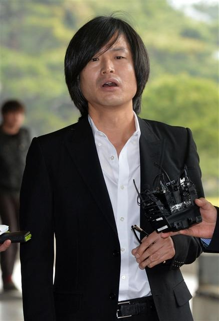 """주진우 기자, """"삼성이 MB에 정기송금한 비밀계좌 .."""