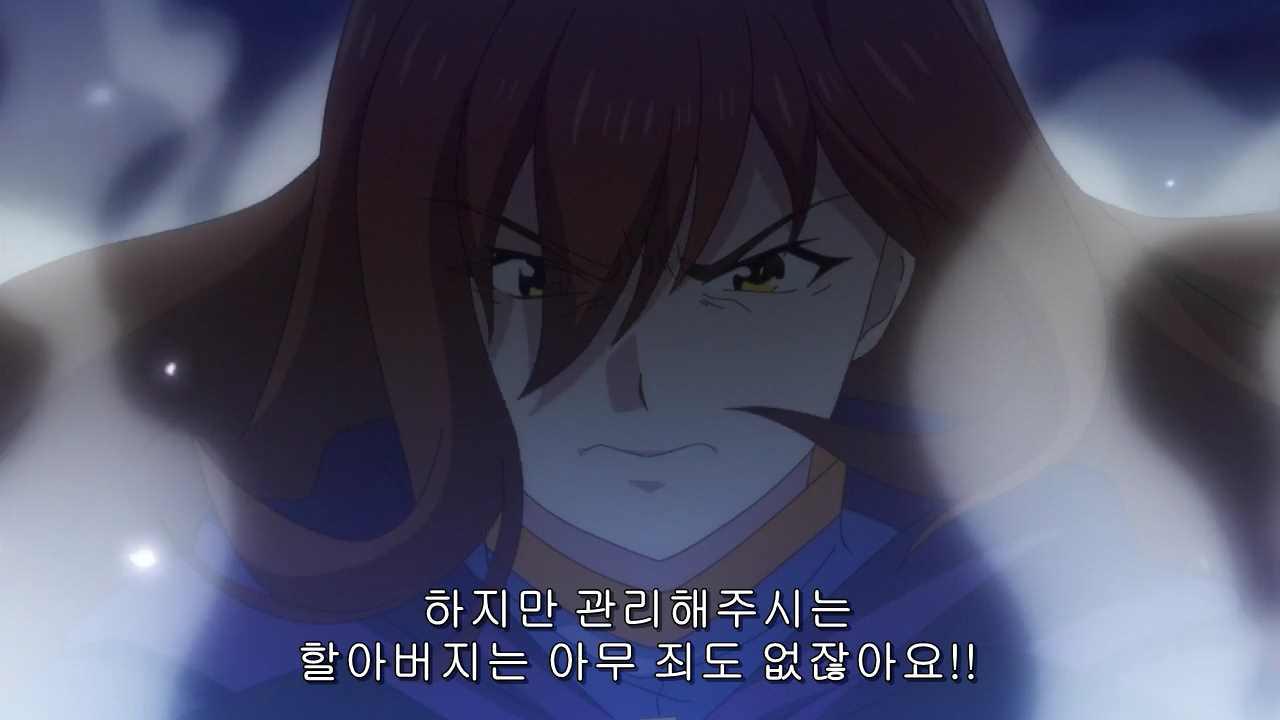 [감상후기] 이 멋진 세계에 축복을! 2기 10화(1/2)완