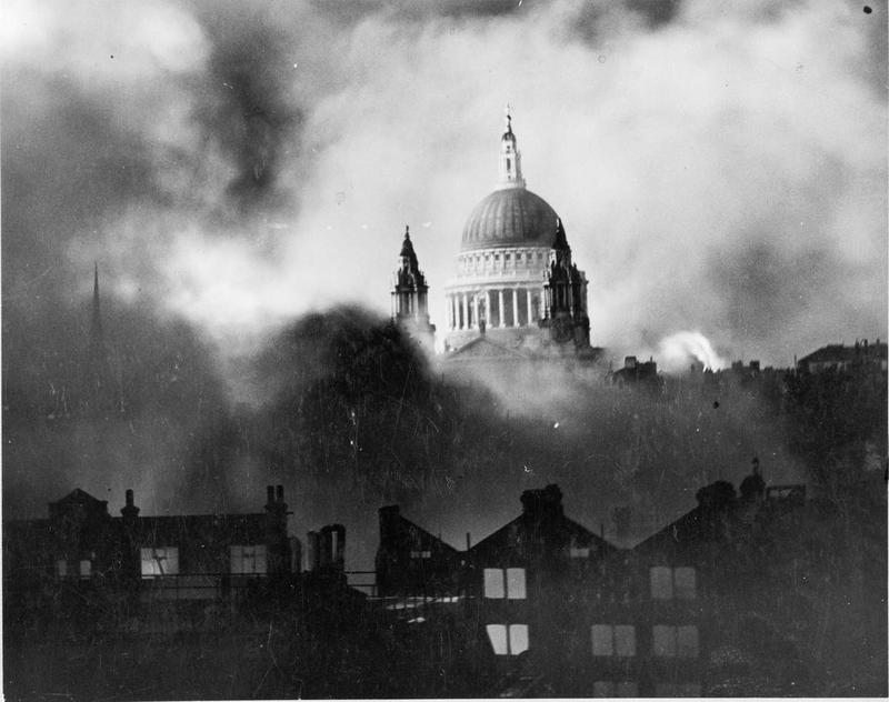 제2차세계대전과 영국 경제의 손실?