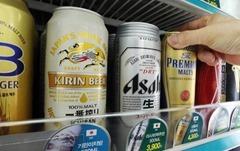 일본 맥주 1,300억원 수출 대부분 우리나라가 제일 ..