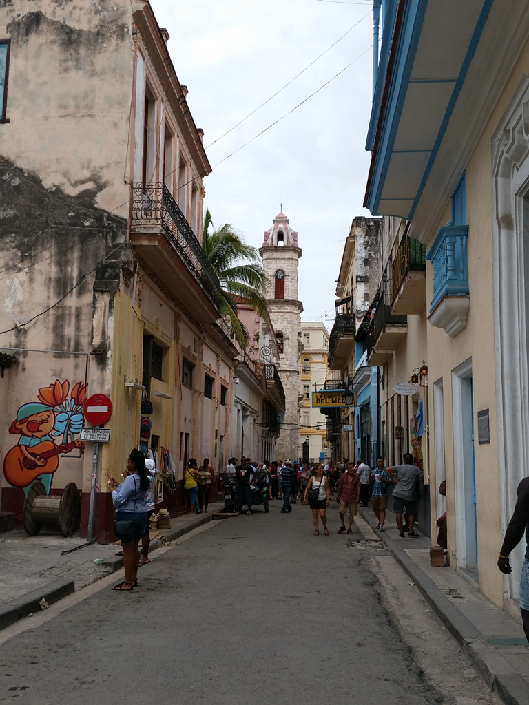 [쿠바] La Bodeguita del Medio
