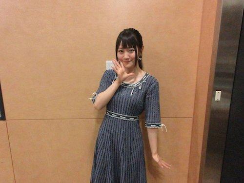 성우 오구라 유이 & 히다카 리나의 포키 게임 사진..