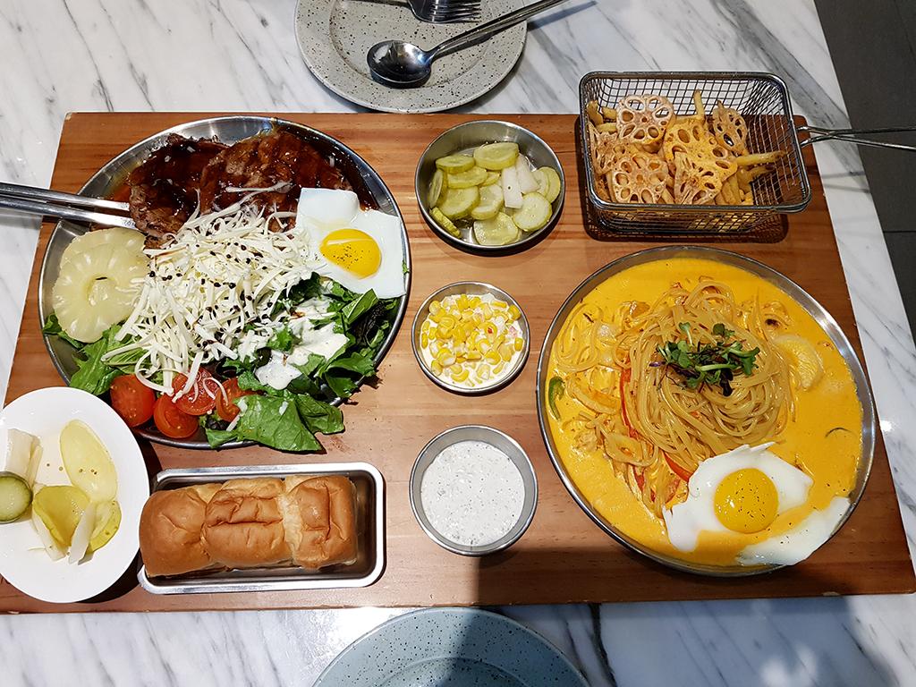 서민 밥집일기