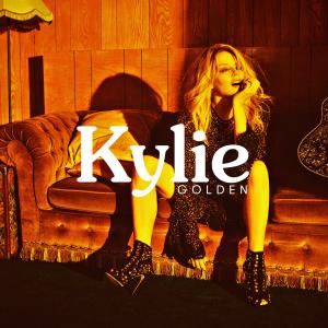 카일리 미노그(Kylie Minogue) 새 앨범 'Golden..
