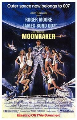 1979)007 문레이커,Moonraker