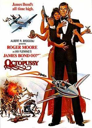 1983)007 옥터퍼시,Octopussy