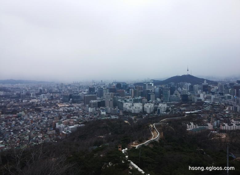 [서촌/누하동] 영화루(永和樓) – 아쉬운 고추간짜장
