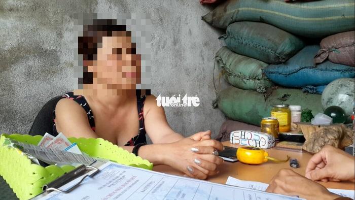폐건전지로 커피 제조 / 베트남