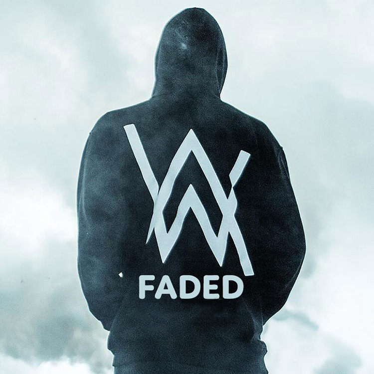 Alan Walker - Faded 가사/해석