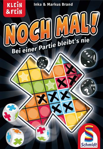 노흐 말(Noch mal!, 2016) 한글 규칙서 공유 (업..