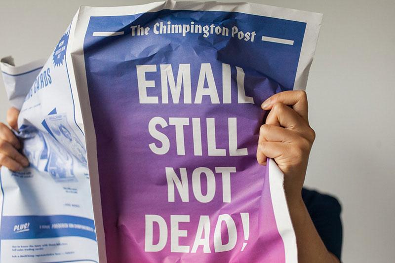 뉴스 페이퍼 클럽, 나만의 종이 신문을 만들어 드립니다
