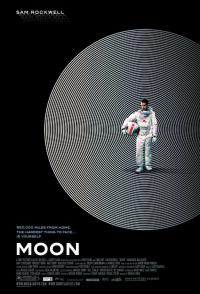 더 문 Moon (2009)