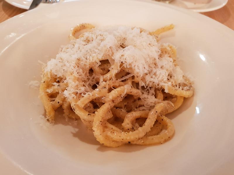 <브레라> - 어쎈틱한 이탈리안의 맛!