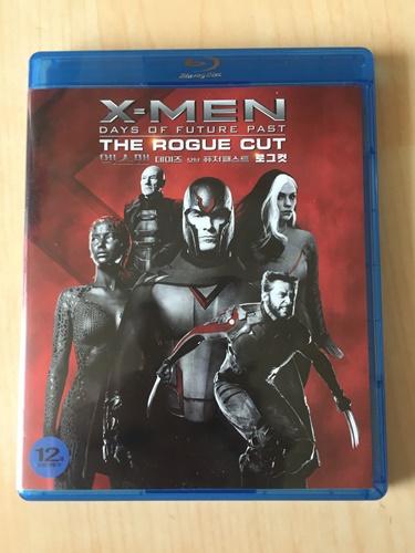 """""""엑스맨 : 데이트 오브 퓨처 패스트 - 로그컷"""" 블루.."""