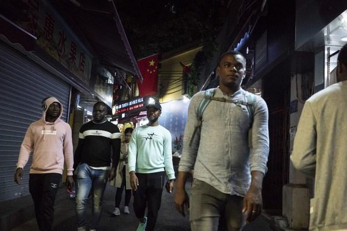 베트남으로 눈을 돌리는 아프리카 사업가들