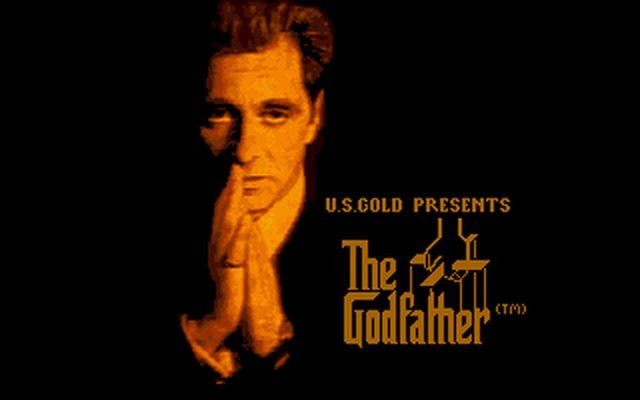 [DOS] 대부 (The Godfather.1991)