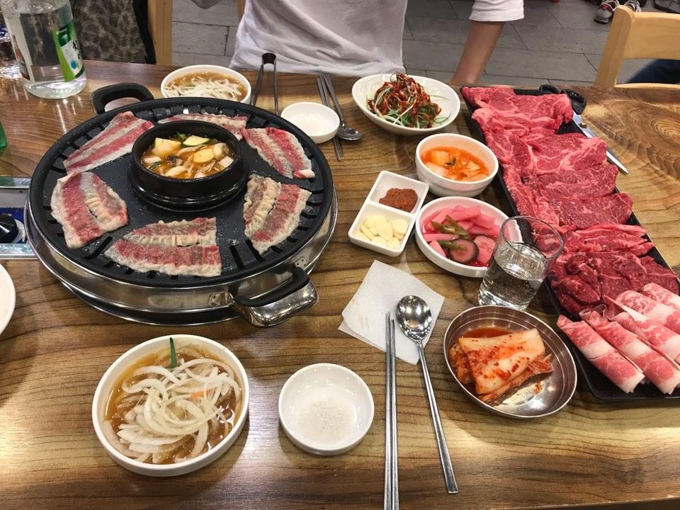 [동두천/지행] 소고기 가성비 맛집 우왕우