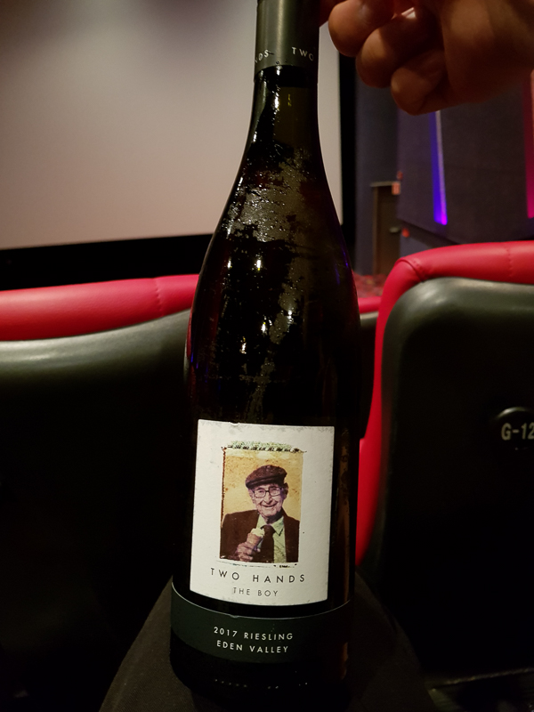 <Two Hands The Boy Riesling 2017> - 상쾌한..