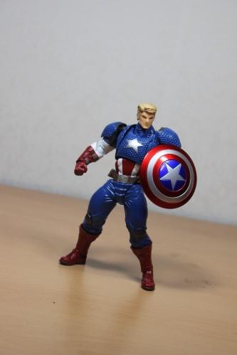 리볼텍 캡틴아메리카